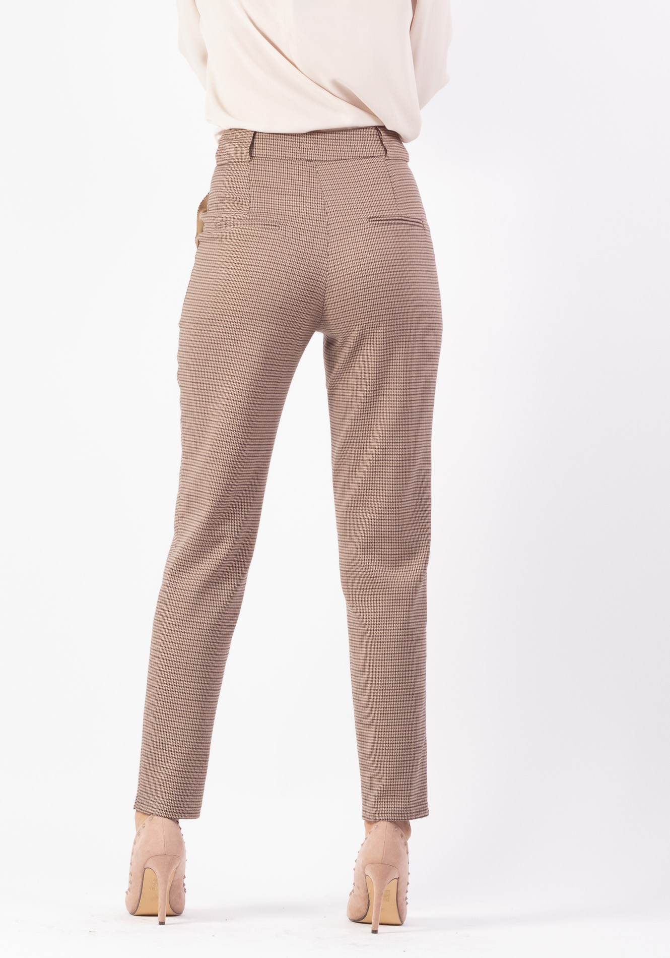 Pantalon fancy Maro